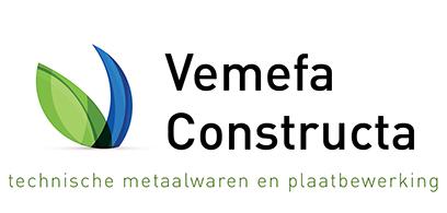 Vemefa Constructa - Technische metaalwaren en plaatbewerking
